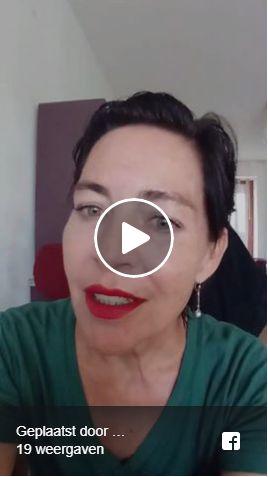 Persoonlijke video boodschap voor de Meet & Greet