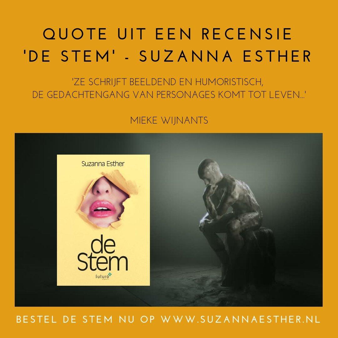 Quote: Mieke Wijnants
