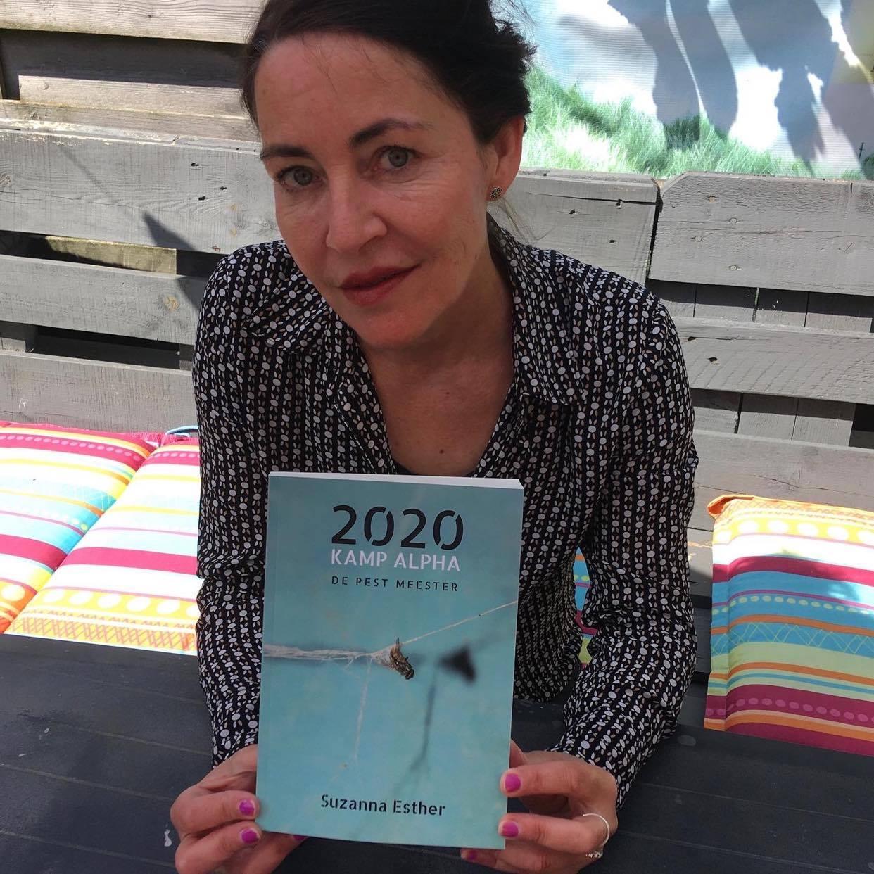 Nieuw boek: 2020 Kamp Alpha